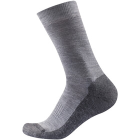 Devold Multi Medium Socks grey melange